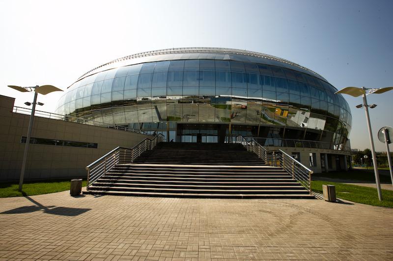 Бк динамо дворец спорта динамо в